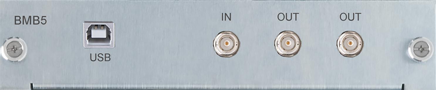 Burl Audio-MOTHERBOARDS BMB5