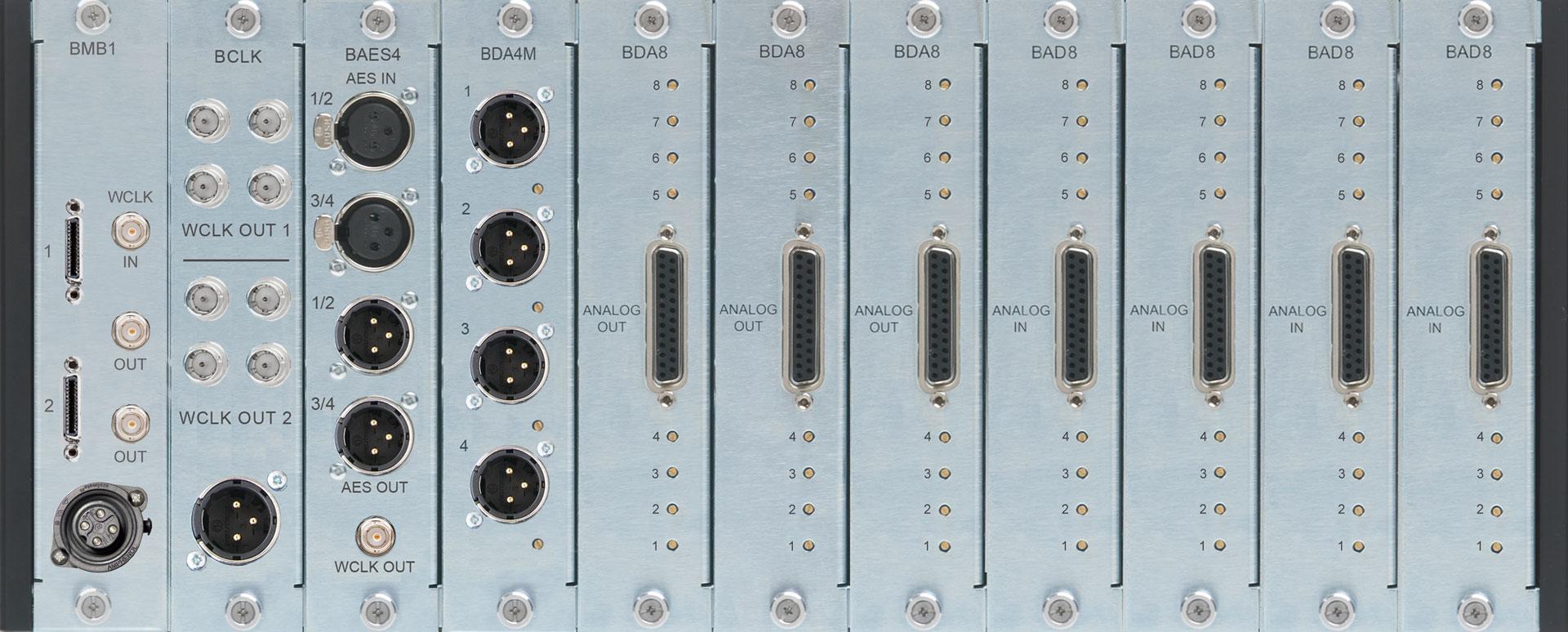 Burl Audio B80 Mothership_BMB1-BAD8-200224_Rear
